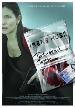 Irene Huss - Tatuerad torso is the best movie in Bjarne Henriksen filmography.