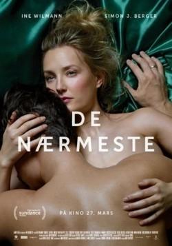 De nærmeste is the best movie in Simon J. Berger filmography.