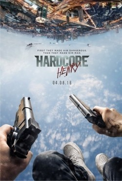 Hardkor is the best movie in Sharlto Copley filmography.