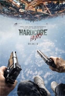 Hardkor is the best movie in Svetlana Ustinova filmography.