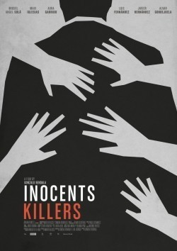 Asesinos inocentes - movie with Miguel Angel Sola.