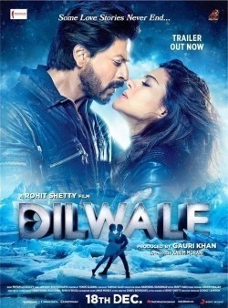 Dilwale film from Rohit Shetty filmography.