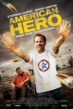 American Hero - movie with Stephen Dorff.
