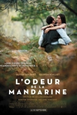L'odeur de la mandarine is the best movie in Dimitri Storoge filmography.