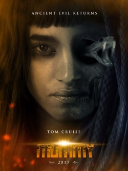 The Mummy is the best movie in Sofia Boutella filmography.