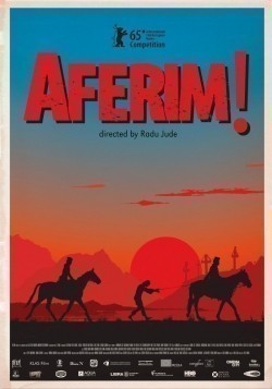 Aferim! is the best movie in Alexandru Dabija filmography.