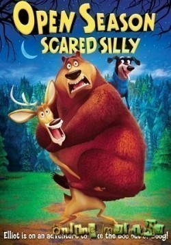 Open Season: Scared Silly is the best movie in Brian Drummond filmography.