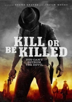 Kill or Be Killed is the best movie in Larry Harbin filmography.