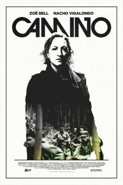 Camino is the best movie in Sheila Vand filmography.