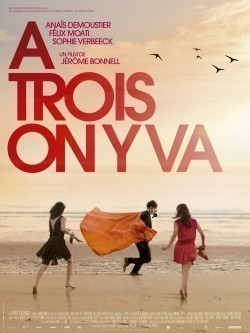 À trois on y va is the best movie in Patrick d'Assumçao filmography.