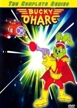 Bucky O'Hare and the Toad Wars! is the best movie in Gary Chalk filmography.
