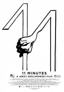 11 minut is the best movie in Richard Dormer filmography.