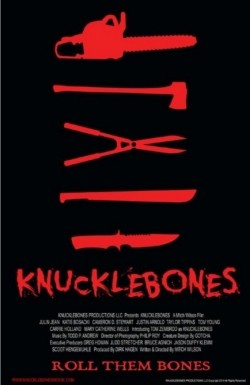 Knucklebones is the best movie in Justin Arnold filmography.