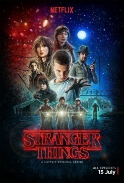 Stranger Things is the best movie in Millie Bobby Brown filmography.