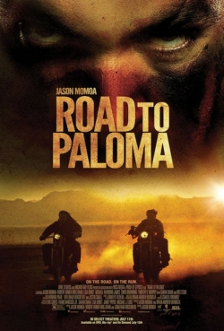 Road to Paloma is the best movie in Lisa Bonet filmography.