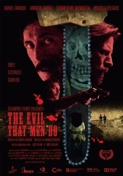 The Evil That Men Do - movie with Jose Sefami.
