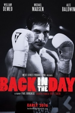 Back in the Day - movie with Alec Baldwin.