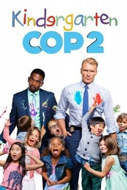Kindergarten Cop 2 is the best movie in Raphael Alejandro filmography.