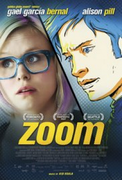 Zoom - movie with Jason Priestley.
