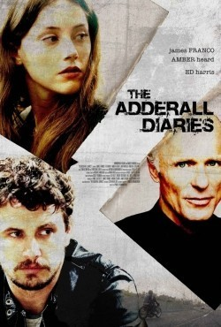 The Adderall Diaries - movie with Christian Slater.