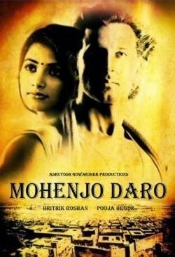 Mohenjo Daro is the best movie in Hrithik Roshan filmography.