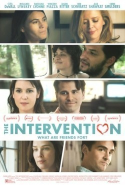 The Intervention - movie with Cobie Smulders.
