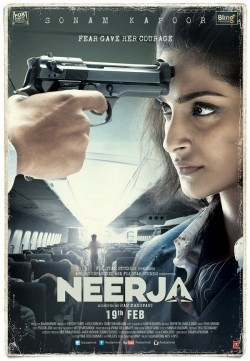 Neerja - movie with Shabana Azmi.
