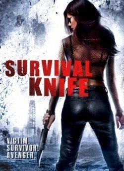 Survival Knife is the best movie in Melody Joy filmography.
