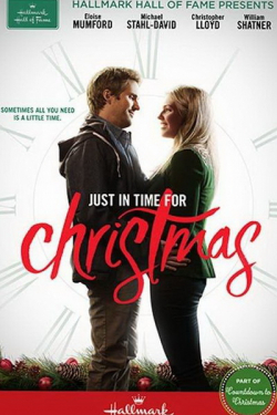 Just in Time for Christmas - movie with Christopher Lloyd.