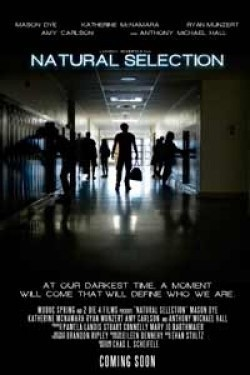 Natural Selection - movie with Anthony Michael Hall.