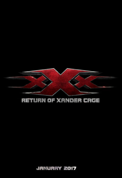 Film xXx: Return of Xander Cage.