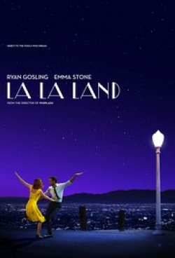 La La Land is the best movie in Rosemarie DeWitt filmography.