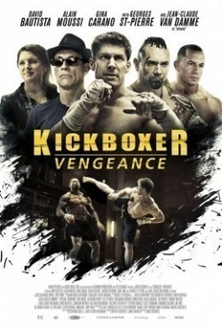 Kickboxer is the best movie in Sue-Lynn Ansari filmography.