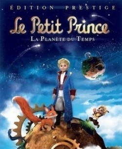 Le petit prince is the best movie in Gabriel Bismuth filmography.