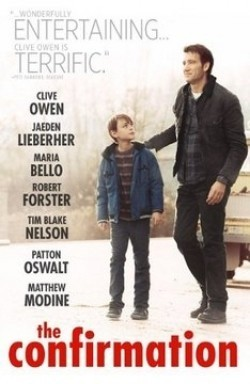 The Confirmation is the best movie in Ryan Robbins filmography.