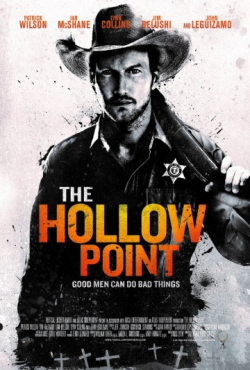 The Hollow Point - movie with John Leguizamo.