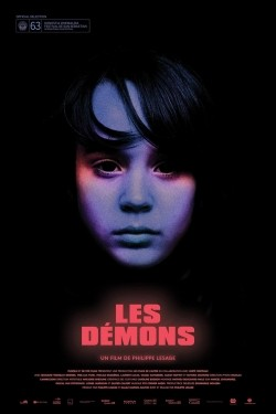 Les démons is the best movie in Sarah Mottet filmography.