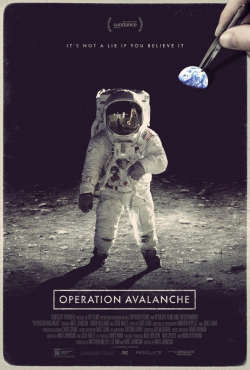 Operation Avalanche is the best movie in Krista Madison filmography.