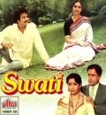 Swati - movie with Madhuri Dixit.