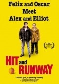 Hit and Runway - movie with J.K. Simmons.