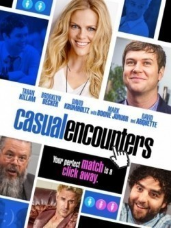 Casual Encounters - movie with Mark Boone Junior.