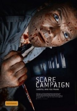 Scare Campaign is the best movie in Meegan Warner filmography.
