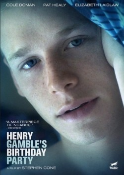 Henry Gamble's Birthday Party is the best movie in Tyler Ross filmography.