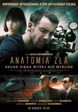 Anatomia zla is the best movie in Krzysztof Czeczot filmography.