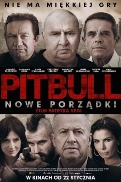 Pitbull. Nowe porzadki is the best movie in Maja Ostaszewska filmography.