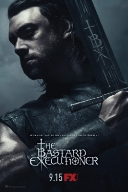 The Bastard Executioner - movie with Leigh Jones.