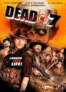 Dead 7 is the best movie in Nick Carter filmography.