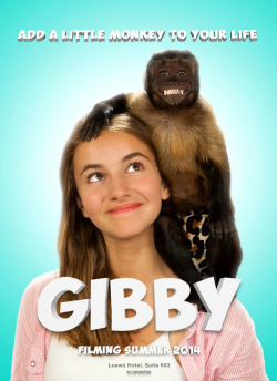 Gibby is the best movie in Shelby Lyon filmography.