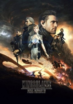 Kingsglaive: Final Fantasy XV is the best movie in Amanda Piery filmography.