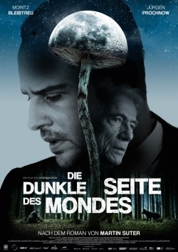 Die dunkle Seite des Mondes is the best movie in Andre Hennicke filmography.